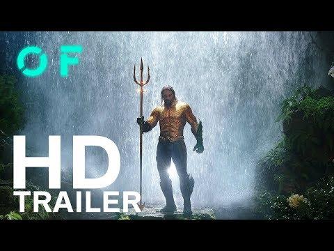 'Aquaman': tráiler final subtitulado en español de la película de DC