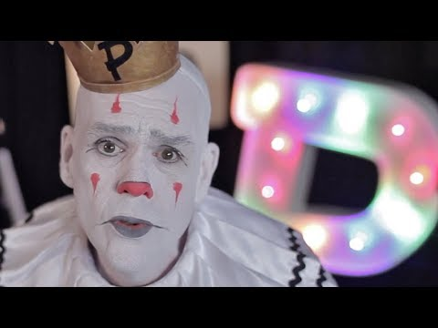 Puddles Pity Party - In The End - Not Linkin Park