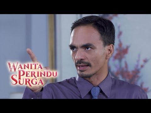 FTV Attar Syah: Ratapan Ibu Tiri - Wanita Perindu Surga Episode 18