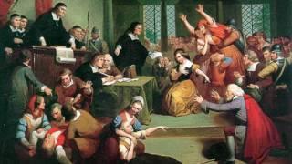 Салемские ведьмы (рассказывает историк Олег Барабанов)