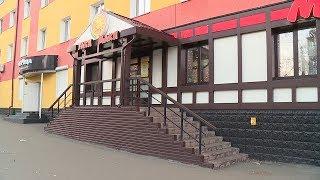 Суши-бар «Таки Маки» закрыт из-за подозрений на наличие дизентерии