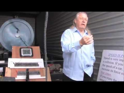 Big Eureka -- The Energy Machine of Joseph Newman