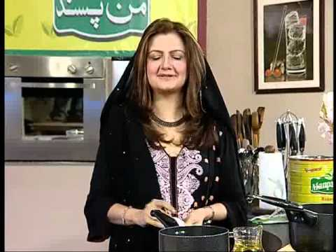 Farah Jahanzeb