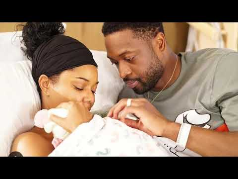 G BiZ - Gabrielle Union & D Wade Have New Baby Via Surrogate... So, Why The Photos?