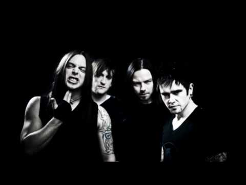 Bullet For My Valentine - Fever (lyrics)