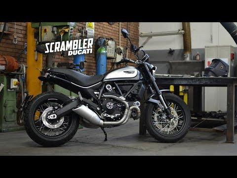 2018 Ducati Scrambler Street Classic News