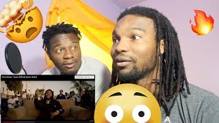 Kevin Gates - Vouch [Official Music Video] reaction