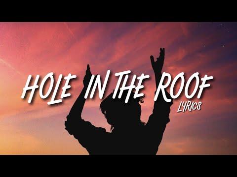 AronChupa & Little Sis Nora – Hole In The Roof (Lyrics)
