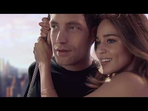Emporio Armani Fragrances For Him and Her - Together Stronger - Episode 3
