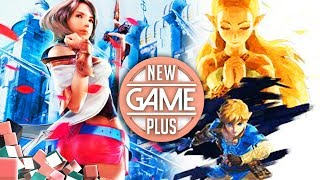 Final Fantasy XII: The Zodiac Age & Zelda: Breath of the Wild-DLC | New Game Plus #45