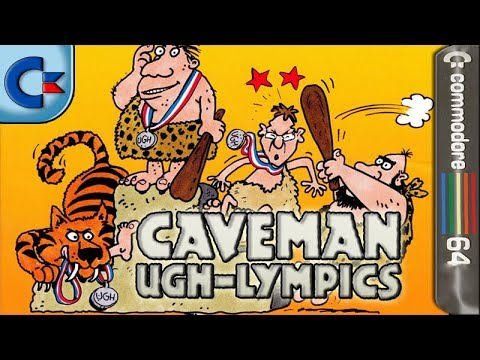 le cose che restano online dating: play caveman ugh lympics online dating