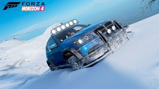 Download Forza Horizon 4 Bmw X5 M Off Road 1080p60fps MP3, MKV, MP4