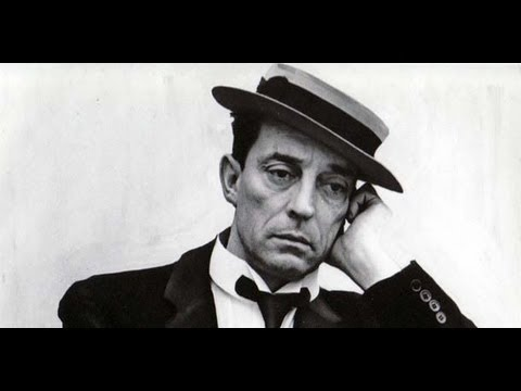 Frame By Frame: Buster Keaton - YouTube