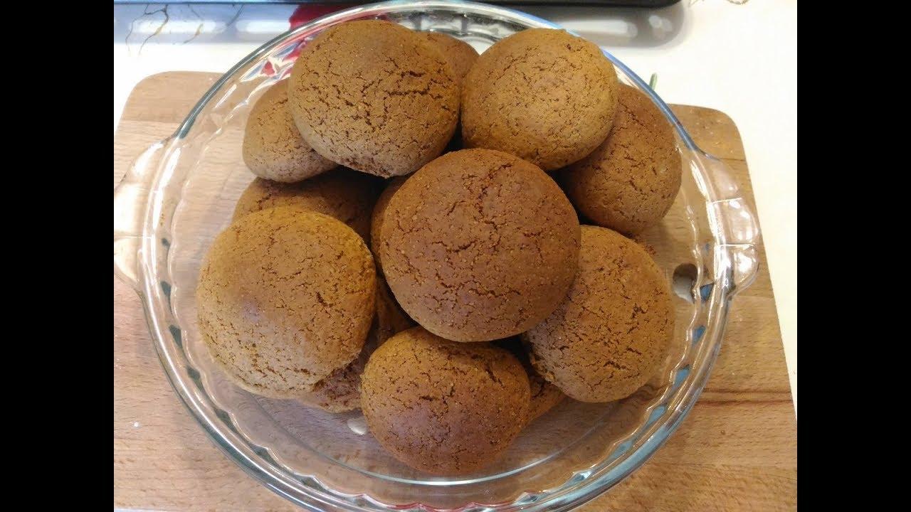 печенье мягкое домашнее рецепт простое на скорую руку