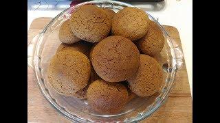 Самый быстрый рецепт выпечки: простое и вкусное печенье на скорую руку - Медовое печенье с корицей