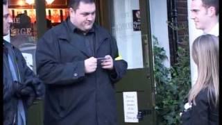 Life Of A Doorman