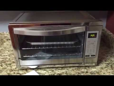 FREE X-Lg Countertop Oven from Oster & Field Agent