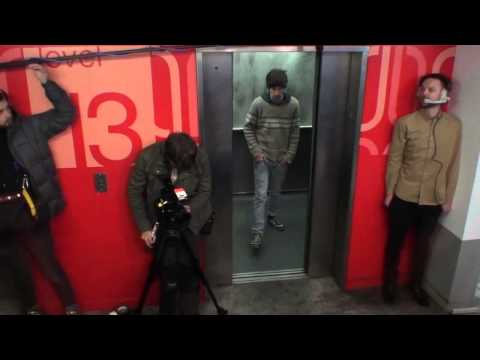 TV Shows Starring The Public (Elevator Prank)   Jono And Ben At Ten