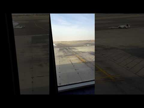 Sharjah airport airindia express