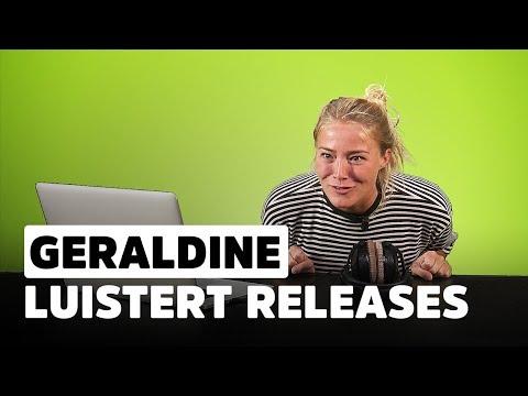 Geraldine Kemper walgt van Ariana Grande | Release Reacties
