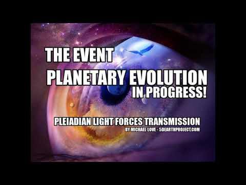 * THE EVENT–PLANETARY EVOLUTION IN PROGRESS! * KIN 20: Yellow Resonant Sun ~ Lions Gate Portal