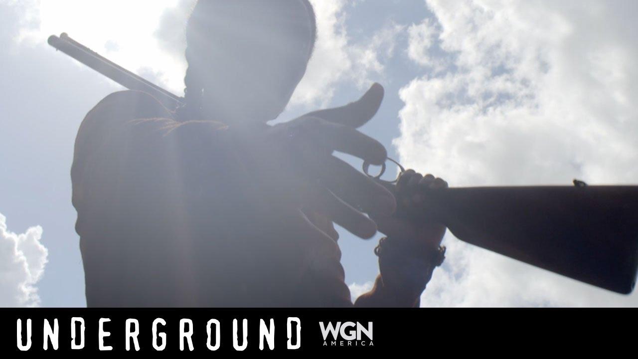 "Download WGN America's Underground ""Season Two Teaser"""