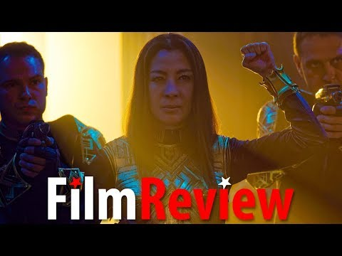 """Star Trek: Discovery S1:Ep13 """"What's Past is Prologue"""" Pictorial Teaser"""