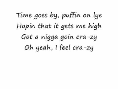 2pac-Krazy [with lyrics]