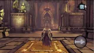 Episode 21 - Darksiders II 100% Walkthrough: Phariseer's Tomb