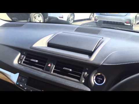 Lexus CT 200h SE-L Premier