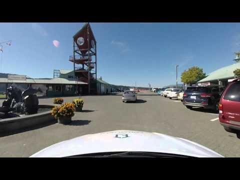 Port Alberni Neighbourhoods Driving Tour