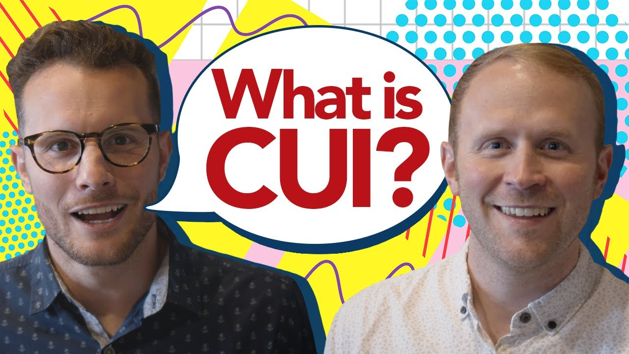 Download What is CUI?
