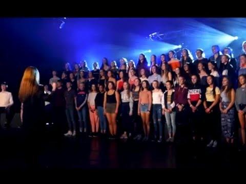 Slán Abhaile - Hallelujah as Gaeilge