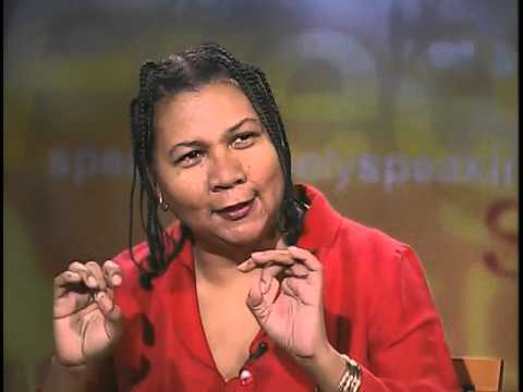 Speaking Freely: Bell Hooks