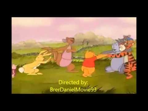 Pooh's Adventures in Code Lyoko Intro