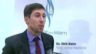 Gäste zur Sendung Islam und Gewalt - Aspekte des Islam