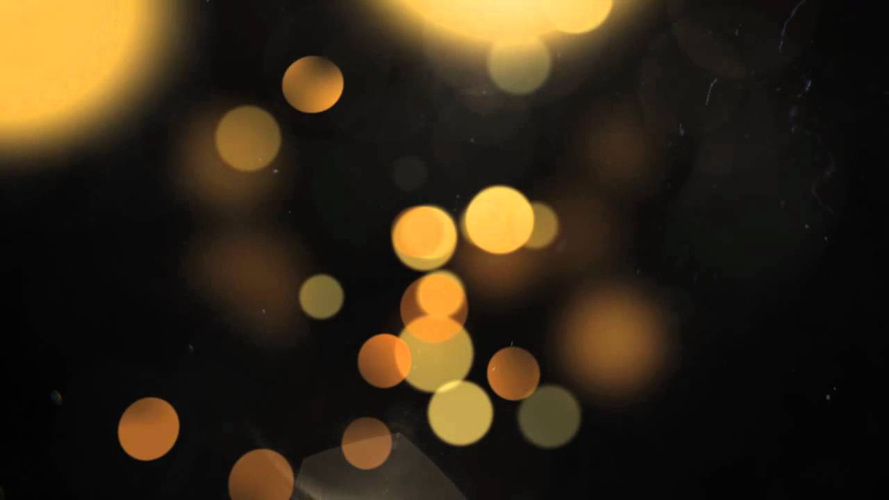 Animated 3d Wallpaper Gifs Looping Bokeh In After Effects Youtube