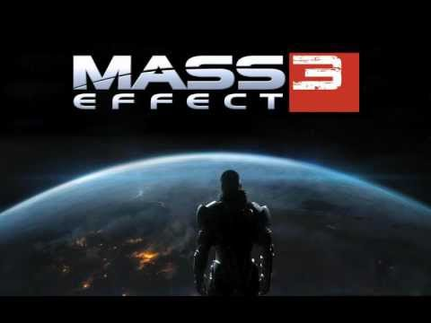 Mass Effect 3 - London FOB Background Music
