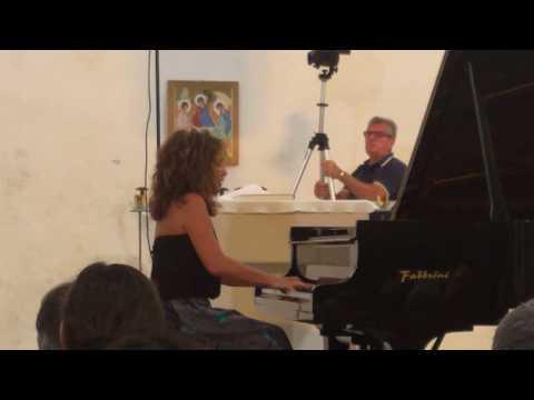 Beethoven, Sonata al chiaro di luna - Cristiana Pegoraro
