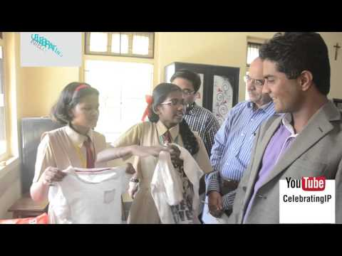 Student Exhibition on Duplicate products in Market