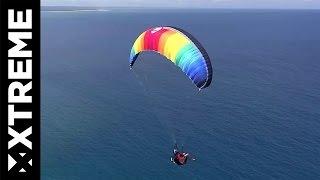 Rainbow Beach Acro Paragliding | Michael Sean Muldoon
