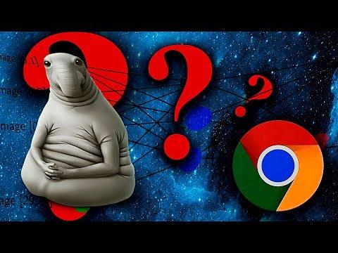 Как посмотреть пароли в браузере Гугл Хром (Google Chrome)