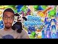 RETOUR AU ROYAUME ENCHANTÉ !  - Disney Magic Kingdoms | IOS/Android