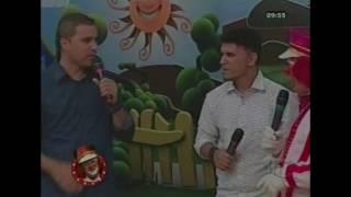Baixar Jonas e Josimar - Programa ZIG-ZAG SHOW - RIT TV - Sertanejo Universitário Gospel