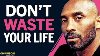Kobe Bryant's LAST GREAT INTERVIEW On How To FIND PURPOSE In LIFE | Kobe Bryant & Jay Shetty