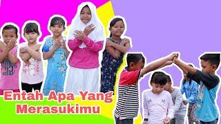 Download Entah Apa Yang Merasukimu 💖 Permainan Tradisional Anak 💖 Wek Wek Gung 💖 Saya Orang Kaya