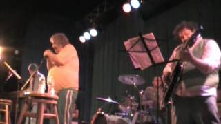 "Daniel Johnston (8/14) - ""My Life Is Starting Over Again"" - Madison, WI"