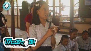 Entérate: ¡Tráfico de niños en Birmania!