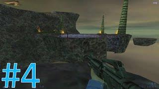 Half Life: Blue Shift | Gameplay | Part 4 - บุกดาวเอเลี่ยนอีกแย้วววว = =''