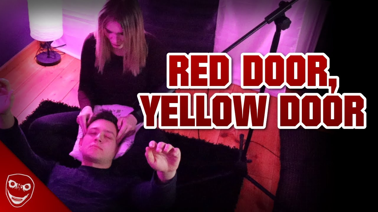 Youtube Video Statistics For Ich Teste Das Red Door Yellow Door Ritual Rituale Nachgemacht Noxinfluencer